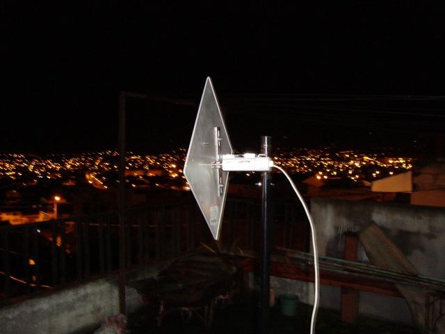 Wireless Hacking 5.8