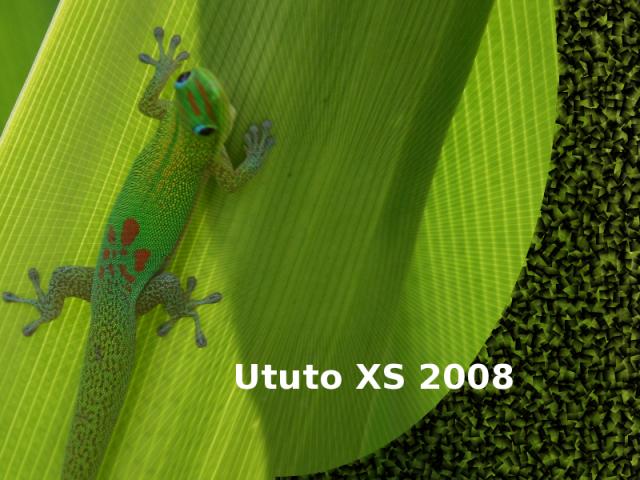 Un Logo para Ututo